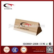 Interesting China Products Logo Block Acrylic Logo Block