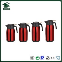 Hot selling top grade stainless steel water jug with side handle