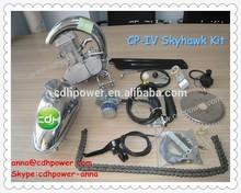 gasoline engine kit for bicycle/motor para bicicleta kit/motorcycle engine