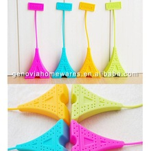 Factory Price tea infuser silicone with great price