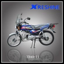 Lifo unique 100cc motorcycle for Mozambique market