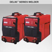IGBT hot sale dc mma inverter small portable electric arc welding machine arc-200