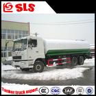 Hot seller Dongfeng 6*4 mobile water tanker transport trucks