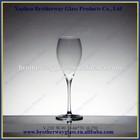 220ml champagne coupes wine glasses