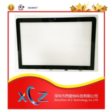 best selling and high quality 27' glass for imac glass ,with fast delivery