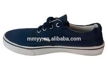 2015 top selling men low platform sneaker canvas shoes