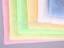 100% cotton terry kids dobby towel