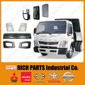 Hacer en taiwán truck body parts Mitsubishi Canter