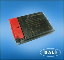power led driver 2 channel constant current DALI dimming for led panel light