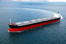 China price sales bulk carrier price from shenzhen