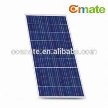 high efficiency 150w solar panel for home solar panel kit