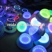 Christmas ornament! New product LED furniture lighting source bulb light make christmas table decorations