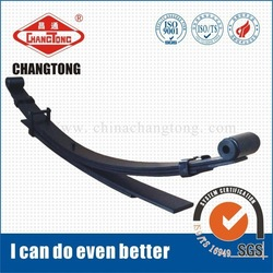 Suspension Composite Toyota Used Cars in Europe Leaf Spring