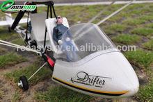 ARF rc aeromodelismo Sky Easy Drifter with high capacity li-po battery