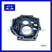 toyota transmission parts 4y 2l 3l 5l 491 hiace intermediate support plate