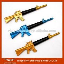 Gun Shape Novelty Pen (VDP500)