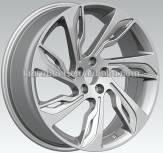 Wonderful car wheel with19 inch, 5x108mm alloy wheel rims.