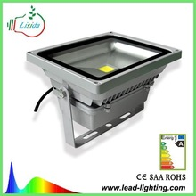 UL SAA Aproved led stage flood light With MEANWELL Driver And Bridgelux Chips