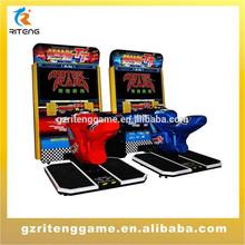 MANX TT super bike arcade game machine motorcycle