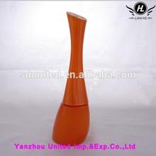 Wholesale 100ml glass air perfume bottle with pump sprayer