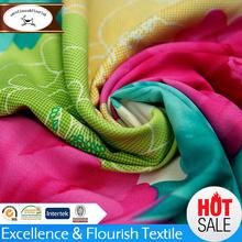 YMR-30 Custom Excellence&Flourish Brand Rayon Fabric