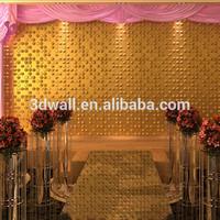 heavy vinyl wallpaper/3d wallpaper decorative wall panels