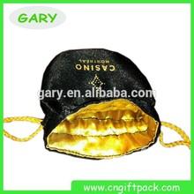Custom Packing Satin Dust Bag