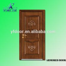 iron door for house/armored room doors/acrylic hotel room door signs