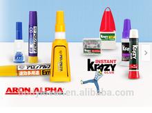 TOAGOSEI Aron Alpha Instant Adhesive 502