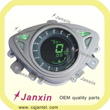 OEM quality motorcycle electronic speedometer for scooter WILL-O-THE-WISP (ROUND)