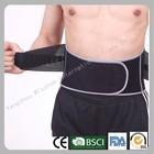 elastic compression adjustable waist support