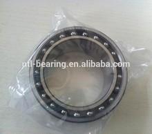 Combined needle roller/angular contact ball bearing NKIA5910 X