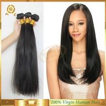 High Quality no tangle no shedding virgin cuticle hair cheap human hair allied express