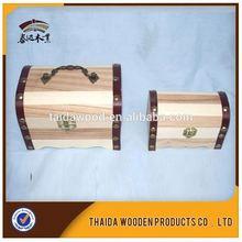 Popular Wood Jewelry Packing Box/Wedding Gift