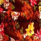 gambar model gaun satin long dress fabric wholesale in market dubai