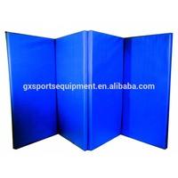 fold gym mat / gymnastic mats for sale