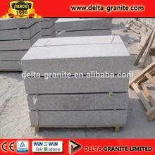 White granite stairs stone,natural stairs stone