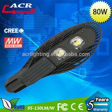 Innovation Product Low Power Led Street Light 40-200W Solar Led Street Lights