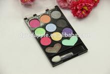 grace beauty portable eyeshadow sets