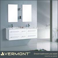 Modern Wood Luxury Bathroom Vanity Made In China