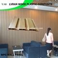 wpc interior da parede do mdf painéis decorativos