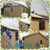 Well Designed Luxury Prefabricated Light Steel Frame Villa
