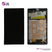 brand new lcd touch screen digitizer for sony xperia z1 l39h
