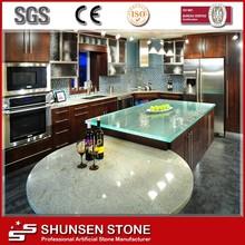 Cheap Granite Type Explosion Models Quartz Stone Price