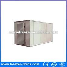 China Sanye Refrigeration Equipment bitzer cold room condensing unit
