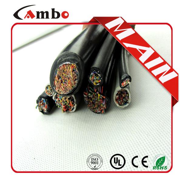 Kabel Telepon 2 Pair Kabel Telepon 10 Pair