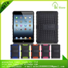 PC Silicon Hard Case for ipad air , for ipad 5 / ipad 6 hard tablet case