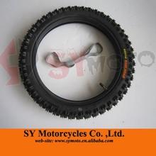 pit bike 14 inch Kenda Front inner tube Tyre