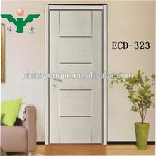 2014 new products melamine cheap price interior door installation price