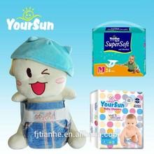 Baby Nursing Urine Diaper Absorbent Pad